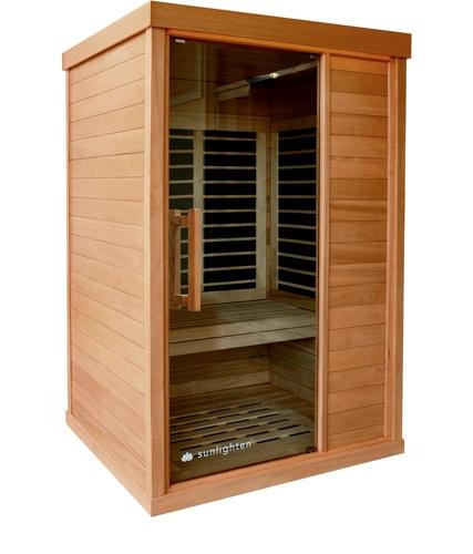 Signature-II-Euro-infrared-sauna-cedar